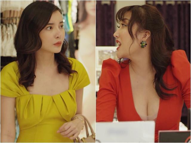 Cao Thái Hà gay gắt chuyện ngoại tình, Phi Thanh Vân lại có quan điểm khác biệt