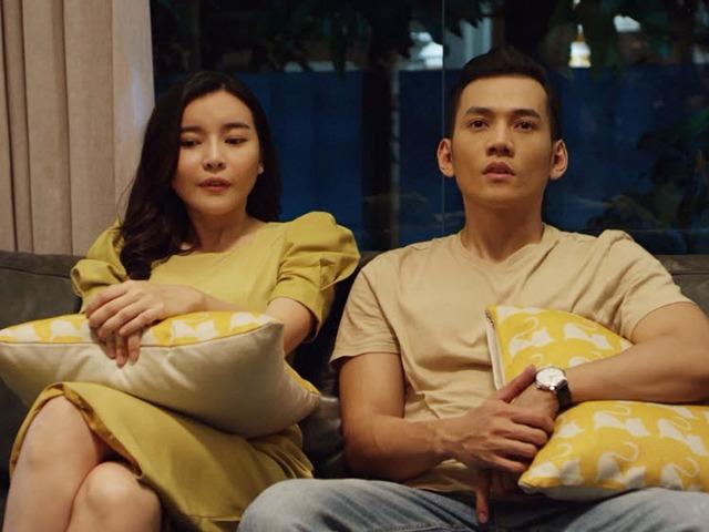 Sugar mommy Cao Thái Hà quyết đưa phi công trẻ lên giường, Quang Minh lại tới phá đám