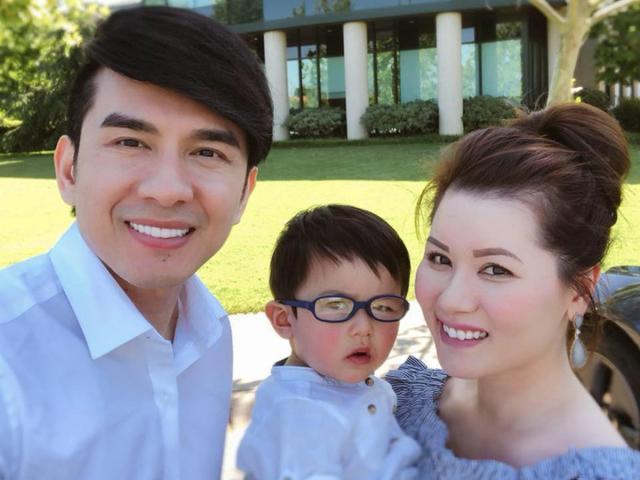 Chính thức: Đan Trường và vợ ly hôn sau 8 năm chung sống
