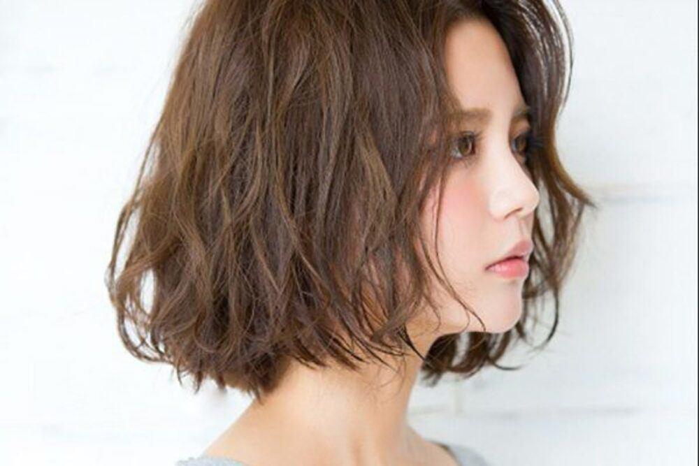 Diện tóc bob xoăn thời thượng: nàng trẻ ra vài tuổi, thăng hạng nhan sắc, khí chất vùn vụt tăng