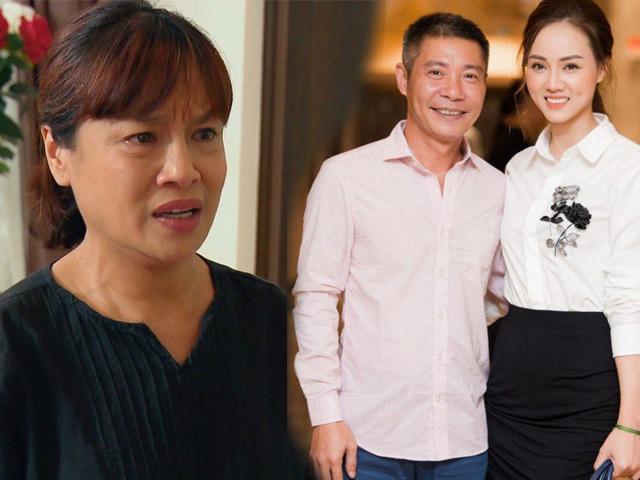 Bà Bích Hương Vị Tình Thân bị vu oan, vợ kém 15 tuổi tiết lộ Công Lý xem khóc suốt