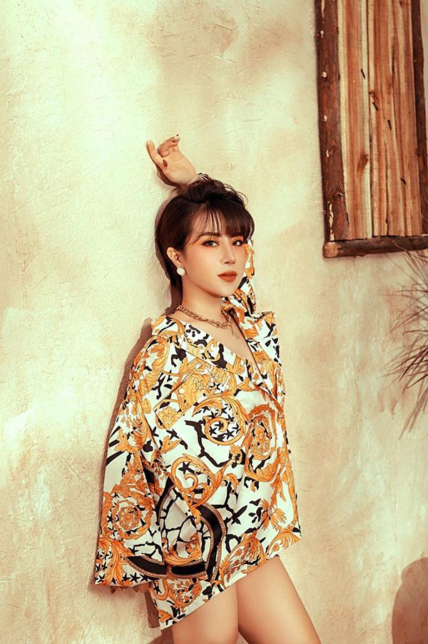 Chuyên gia trang điểm Luna Phương Hằng chỉ ra những sai lầm của phụ nữ khi mang thai