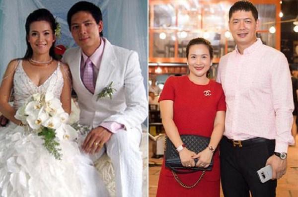 Huỳnh Anh, Công Vinh và những ông chồng bị vợ dùng như phá, nhìn suýt không nhận ra