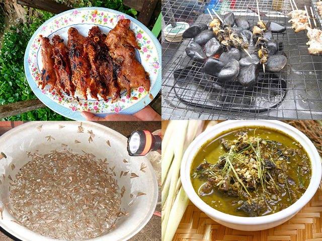 6 món ăn độc lạ nổi danh ở Việt Nam, có món người Việt cũng không dám ăn