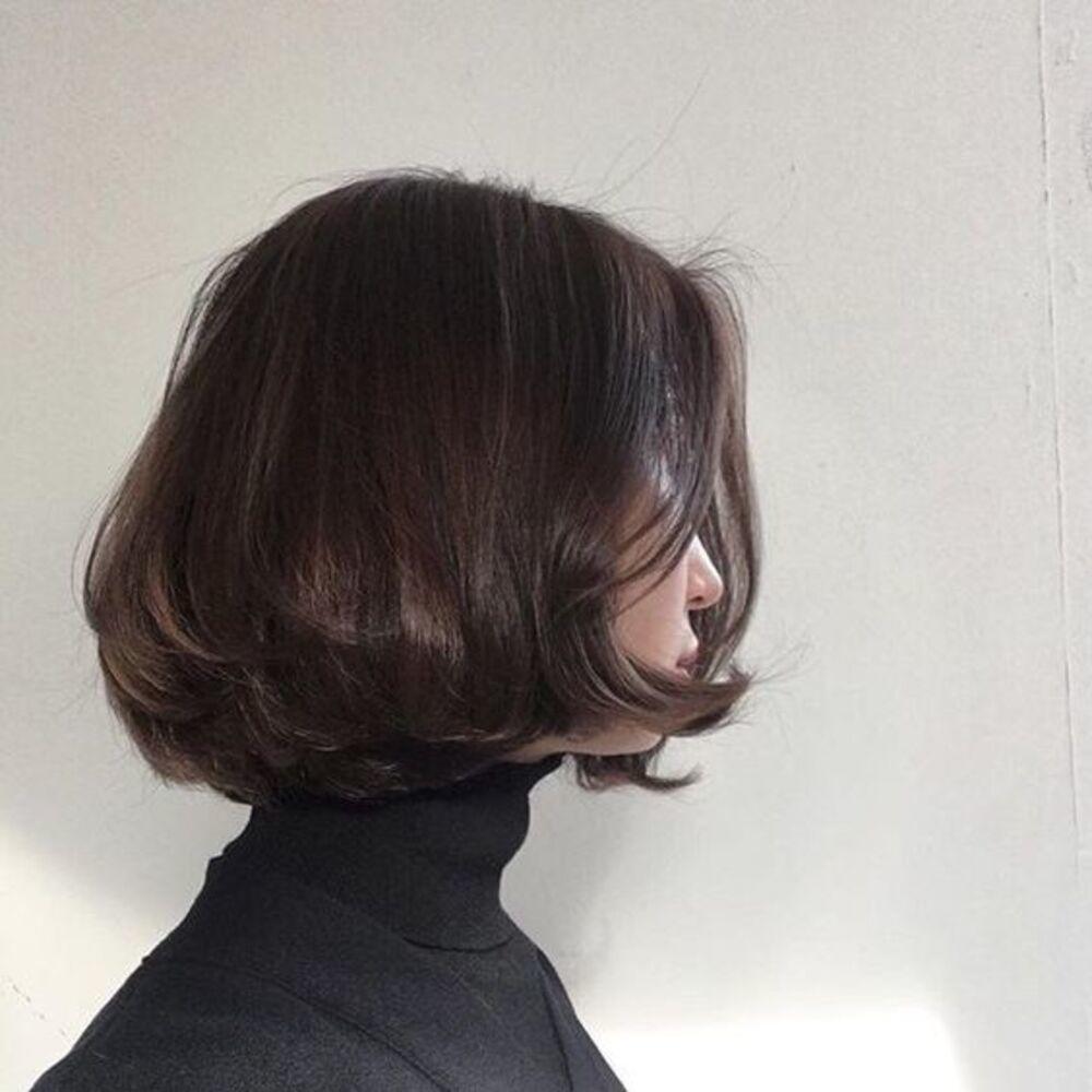 Nàng trẻ trung, xinh hết nấc nhờ diện những kiểu tóc bob uốn dẫn đầu xu hướng hiện nay
