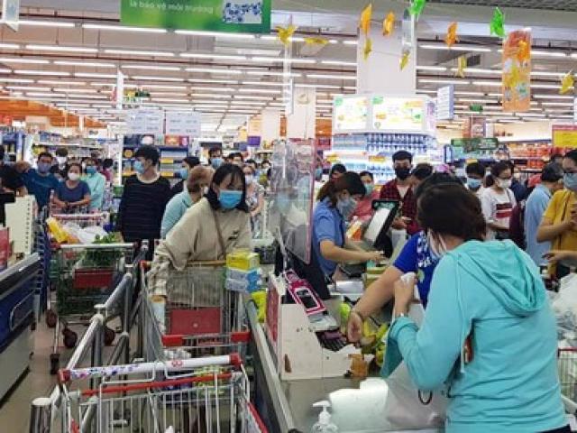 Hà Nội đảm bảo hàng hóa đủ cung cấp cho người dân chống dịch COVID-19, khuyến cáo không tích trữ