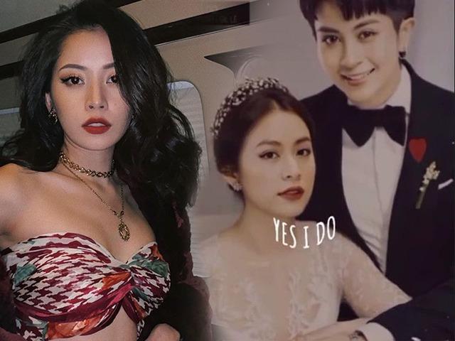 Fan photoshop ảnh cưới của Gil Lê, nhưng nhan sắc này là Hoàng Thuỳ Linh hay Chi Pu vậy?