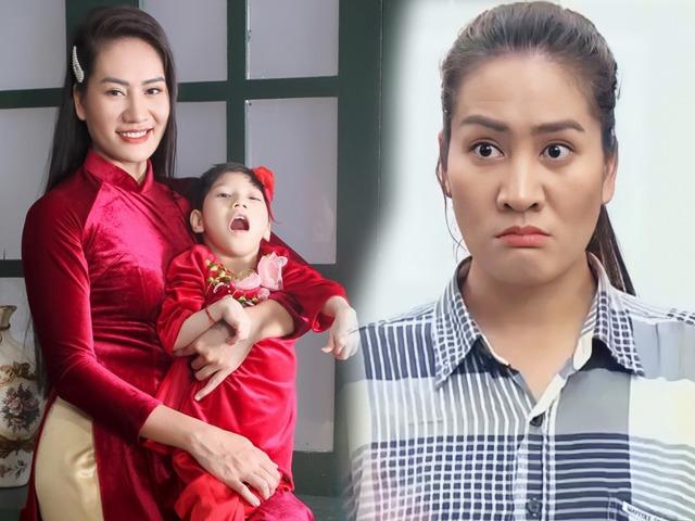 Ô sin dở hơi Hương Vị Tình Thân: U40 làm mẹ đơn thân, không dám ốm vì sợ con khổ