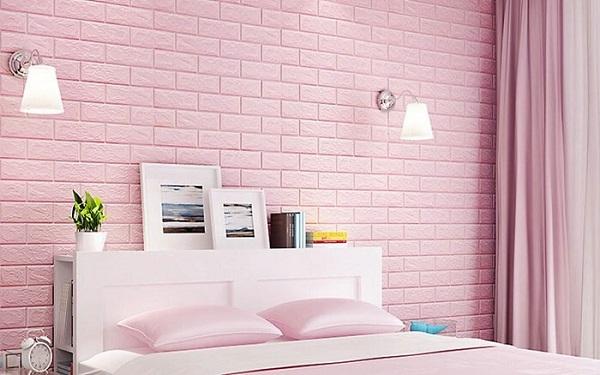 Cách trang trí phòng ngủ đẹp, đơn giản, tiết kiệm vô cùng dễ làm - 1