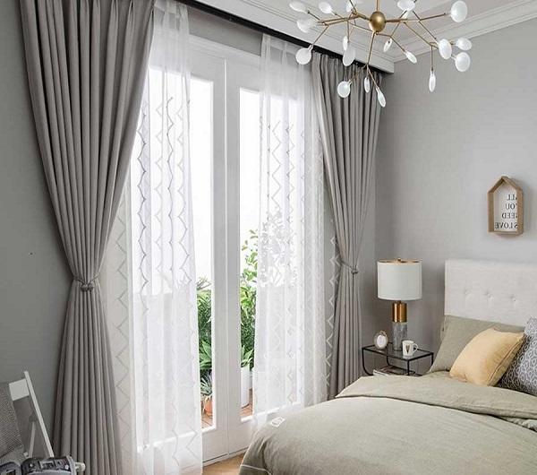 Cách trang trí phòng ngủ đẹp, đơn giản, tiết kiệm vô cùng dễ làm - 13
