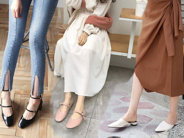 7 sai lầm khi lựa chọn giày dép mùa hè ai cũng mắc phải
