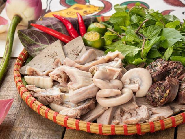 6 bộ phận của lợn tuy ngon nhưng nhiều cholesterol, ăn thường xuyên thì lợi ít hại nhiều