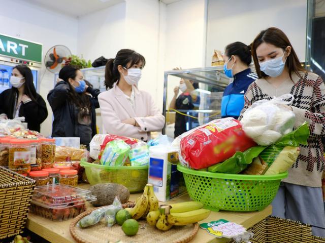 Đừng tích trữ mì ăn liền, phòng chống dịch COVID-19 tại nhà nên mua 9 thực phẩm này