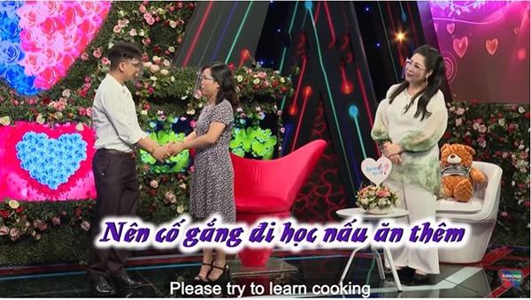 Không biết nấu ăn, cô gái U40 bẽ bàng nghe bạn trai từ chối ngay lần đầu gặp mặt