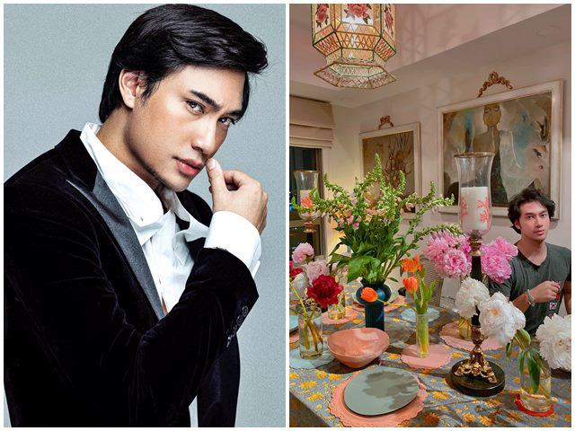 Sao Việt 24h: Cháu trai gia tộc giàu nức tiếng Sài Gòn không cô đơn trong căn penthouse tuyệt đẹp