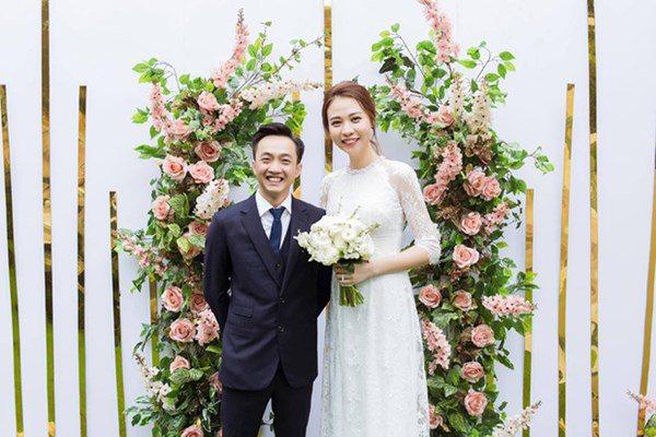 Cường Đô La thấy may mắn cưới Đàm Thu Trang vì 1 điểm, câu chốt ấm lòng