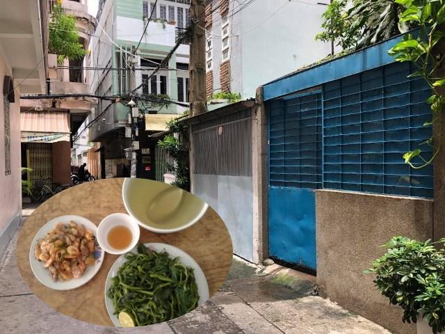 Nửa tháng mời cơm hàng xóm sống cô độc, gia đình cô gái Sài Gòn nhận lại điều không ngờ