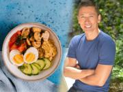 Bác sĩ đẹp trai chia sẻ ăn trứng ngừa lão hóa tốt nhất, 50 tuổi vẫn trẻ như 30