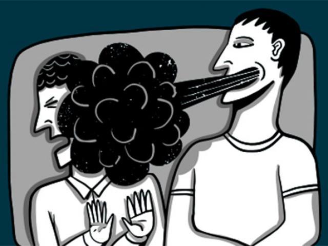 Người cửa miệng luôn thốt ra 5 câu nói này tốt nhất cần tránh xa