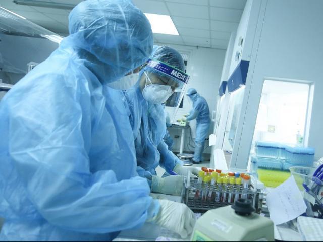 Trong ngày 2/8, thêm 7.445 ca mắc COVID-19 mới, 3.808 bệnh nhân được công bố khỏi bệnh
