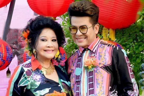 Nhiều năm vướng nghi ngờ giới tính, 2 sao nam Việt có vợ, đời sống hạnh phúc