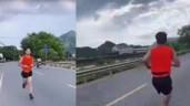 Ấm ức vì cãi không lại vợ, chồng chạy một mạch 30km về nhà ngoại