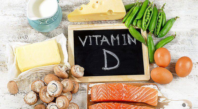 Tác dụng của vitamin D là gì? Những thực phẩm nào nhiều vitamin D nhất? - 1