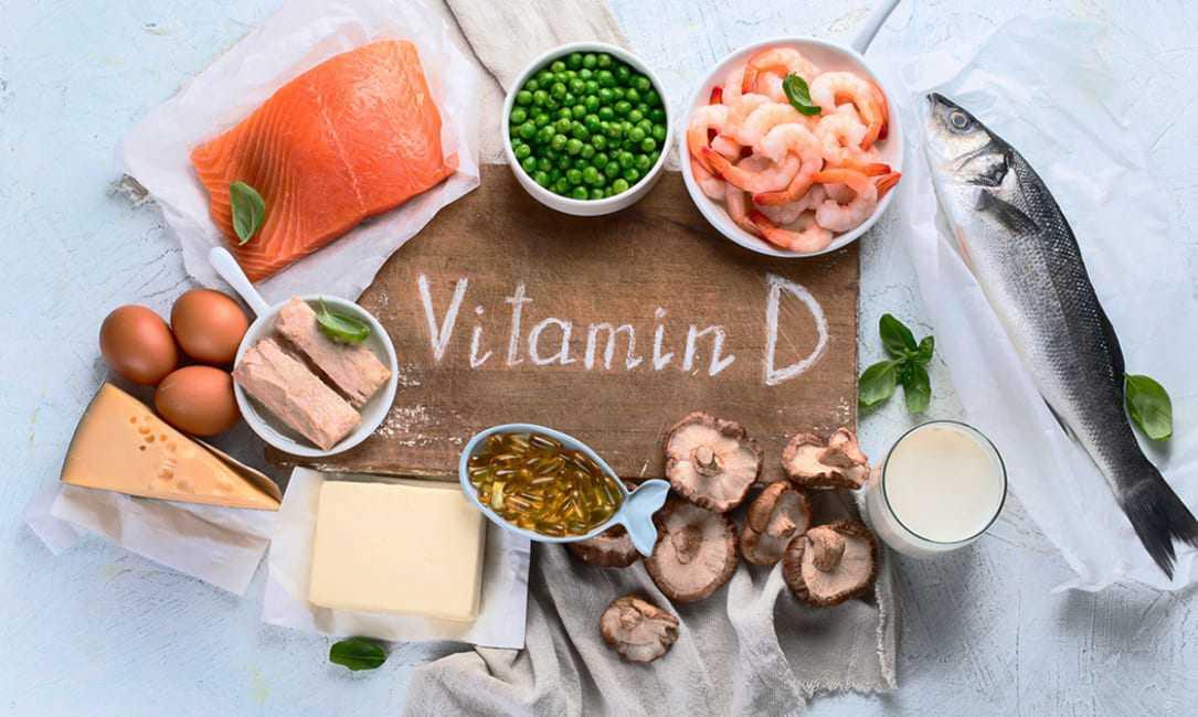 Tác dụng của vitamin D là gì? Những thực phẩm nào nhiều vitamin D nhất? - 3