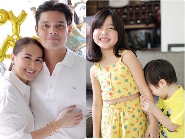 Cao tay như vợ chồng mỹ nhân đẹp nhất Philippines: Giữa mùa dịch vẫn hot, thu nhập khủng