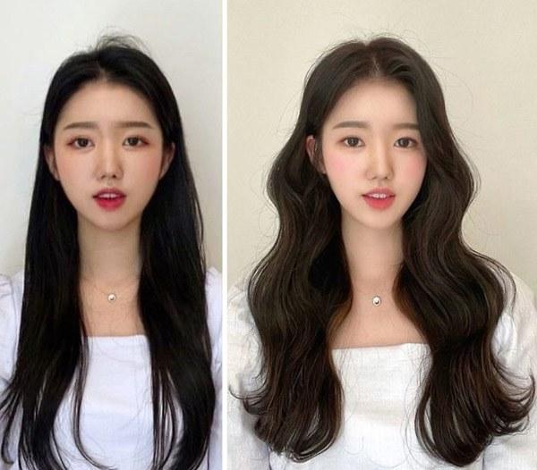 13 cô nàng lột xác ngoạn mục chỉ nhờ thay đổi kiểu tóc