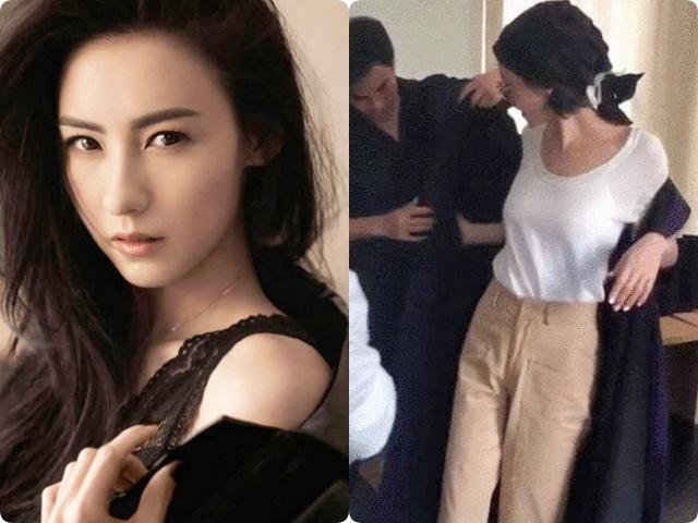 Ngôi sao 24/7: Bạn gái Tạ Đình Phong được chiều như bà hoàng, bị so sánh với Trương Bá Chi