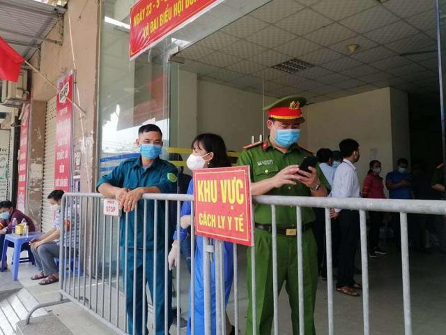 Thêm 36 ca COVID-19 ở Hà Nội trưa 7/8, trong đó có tới 28 người lây nhiễm tại cộng đồng