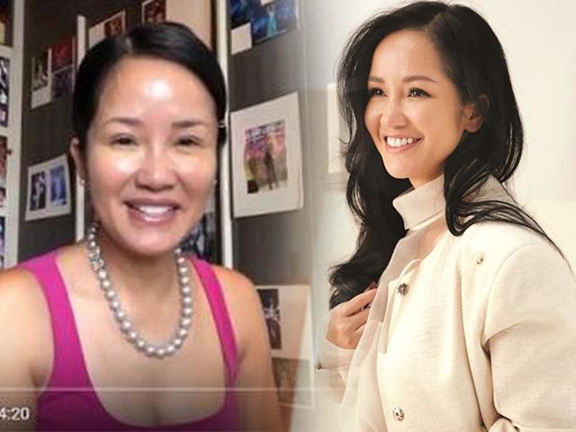 Sau ly hôn,Diva Hồng Nhung nhuận sắctuổi 51, sở hữu đặc điểm trẻ như gái 20