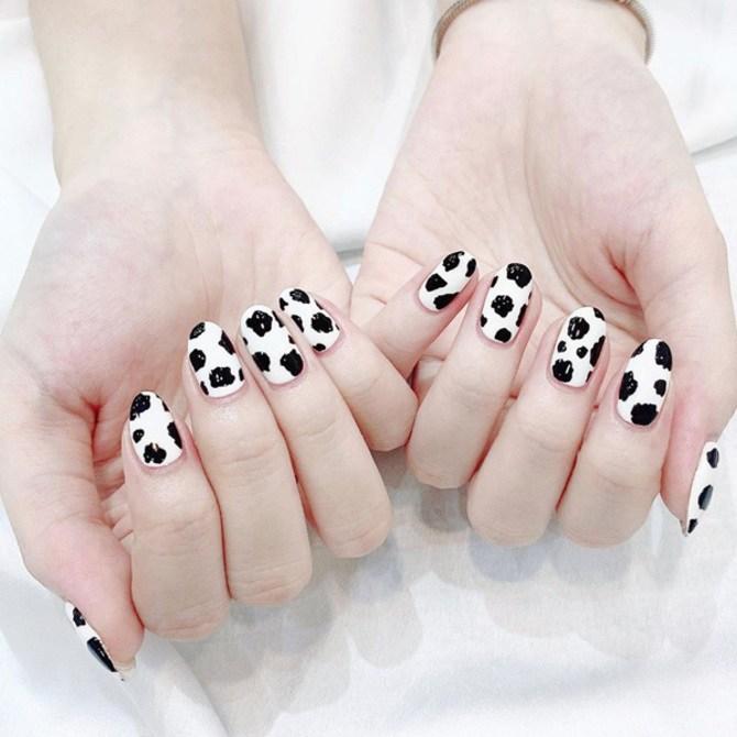 Gọi tên top 8 mẫu nail bò sữa mang phong cách mới lạ, ấn tượng, làm nàng mê mẩn
