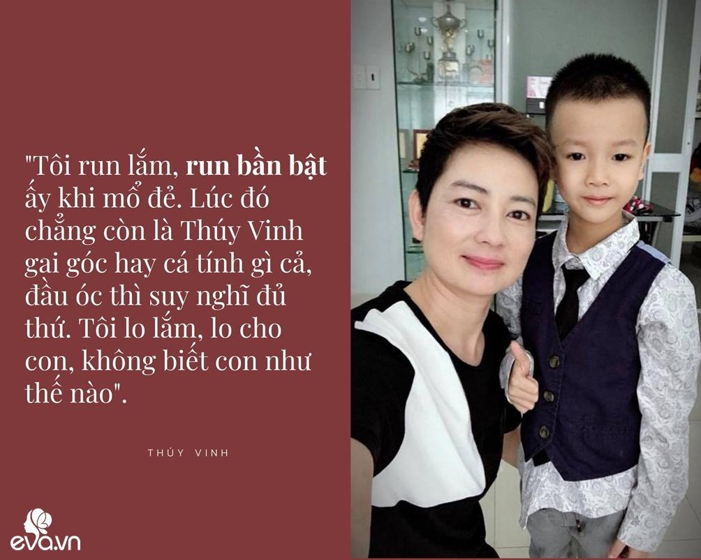 Đau gì như đau đẻ, mỹ nhân Việt người thấy như động đất cấp 10, người tưởng như bị giã - 7