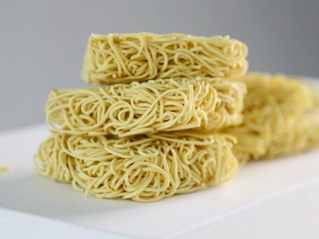 Thêm một sản phẩm mì Việt bị thu hồi ở Châu Âu vì chứa chất cấm, Cục ATTP nói gì?