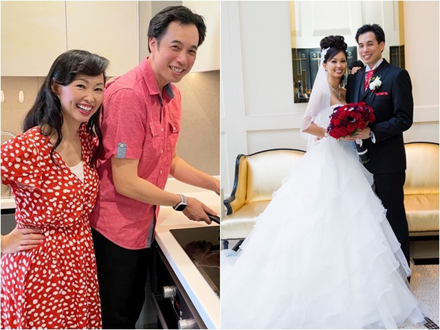 Sống hạnh phúc với chồng giám đốc tài giỏi - giàu có, Shark Linh công khai nói lời ngọt ngào