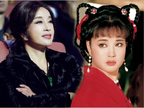 Kiếm tiền như Lưu Hiểu Khánh: Múa bút 2 chữ bán 10 triệu, thời trẻ là nữ hoàng nhà đất
