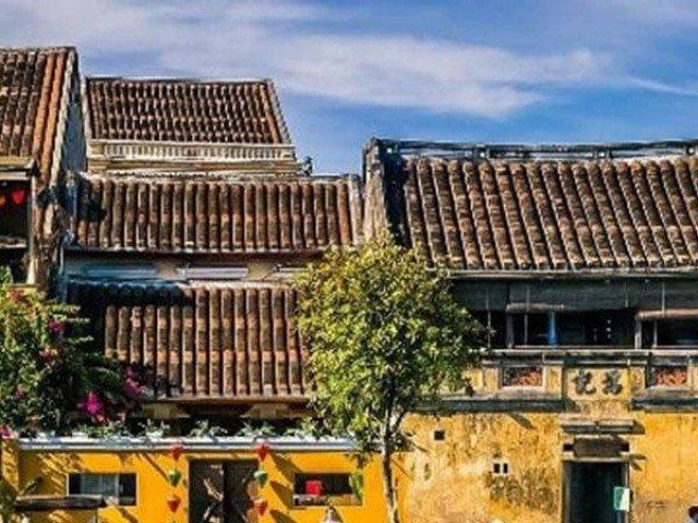 Hội An đứng đầu top 10 điểm đến ăn ảnh nhất tại Việt Nam
