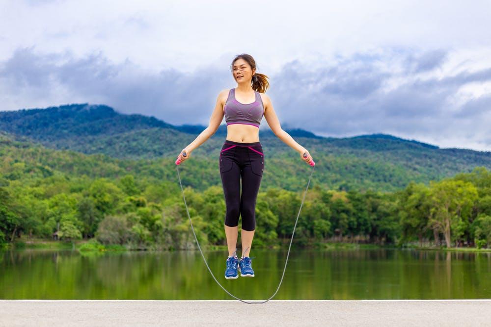 Tác dụng của nhảy dây là gì? Cách nhảy dây đạt hiệu quả tốt nhất - 3