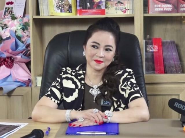 Công Vinh nói bà Phương Hằng nằm mơ thì không kiện được: Luật sư lên tiếng