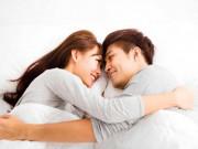 Vợ chồng bao lâu nên quan hệ tình dục một lần để tránh biến thành bạn cùng phòng?