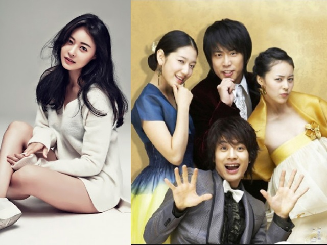 Động thái bất ngờ của Tiểu Kim Tae Hee khi loạt sao nam lọt danh sách ép cô lên giường
