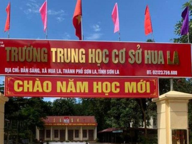 Nữ giáo viên ở Sơn La lộ ảnh nóng lúc tập huấn có vi phạm luật?