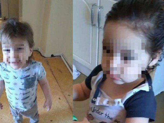 Cặp song sinh 2 tuổi ngã từ tầng 10 tử vong, lời khai của người trong cuộc gây rối trí