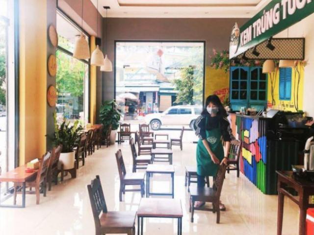 COVID-19 14/9: Vừa cho mở cửa nhà hàng quán ăn, một địa phương hỏa tốc yêu cầu dừng nới lỏng