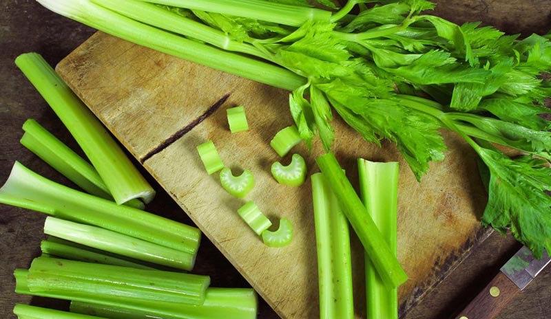 Rau cần tây chữa bệnh gì? Một số tác hại của rau cần tây ít người biết - 3