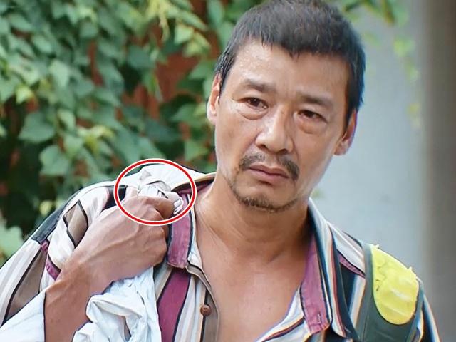 Hương Vị Tình Thân: Soi sợi dây đặc biệt ông Sinh dùng cột bao gạo, dân mạng cười té ghế