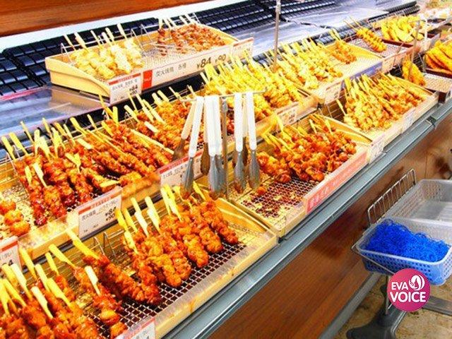 Dù giảm giá kịch sàn bạn cũng nên hạn chế mua những đồ ăn này trong siêu thị
