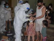COVID-19 22/9: 2 giáo viên và 18 học sinh dương tính với SARS-CoV-2, hỏa tốc xét nghiệm trong đêm